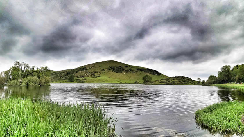 Lough Gur, Co. Limerick